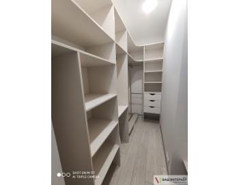 Гардеробная комната G5