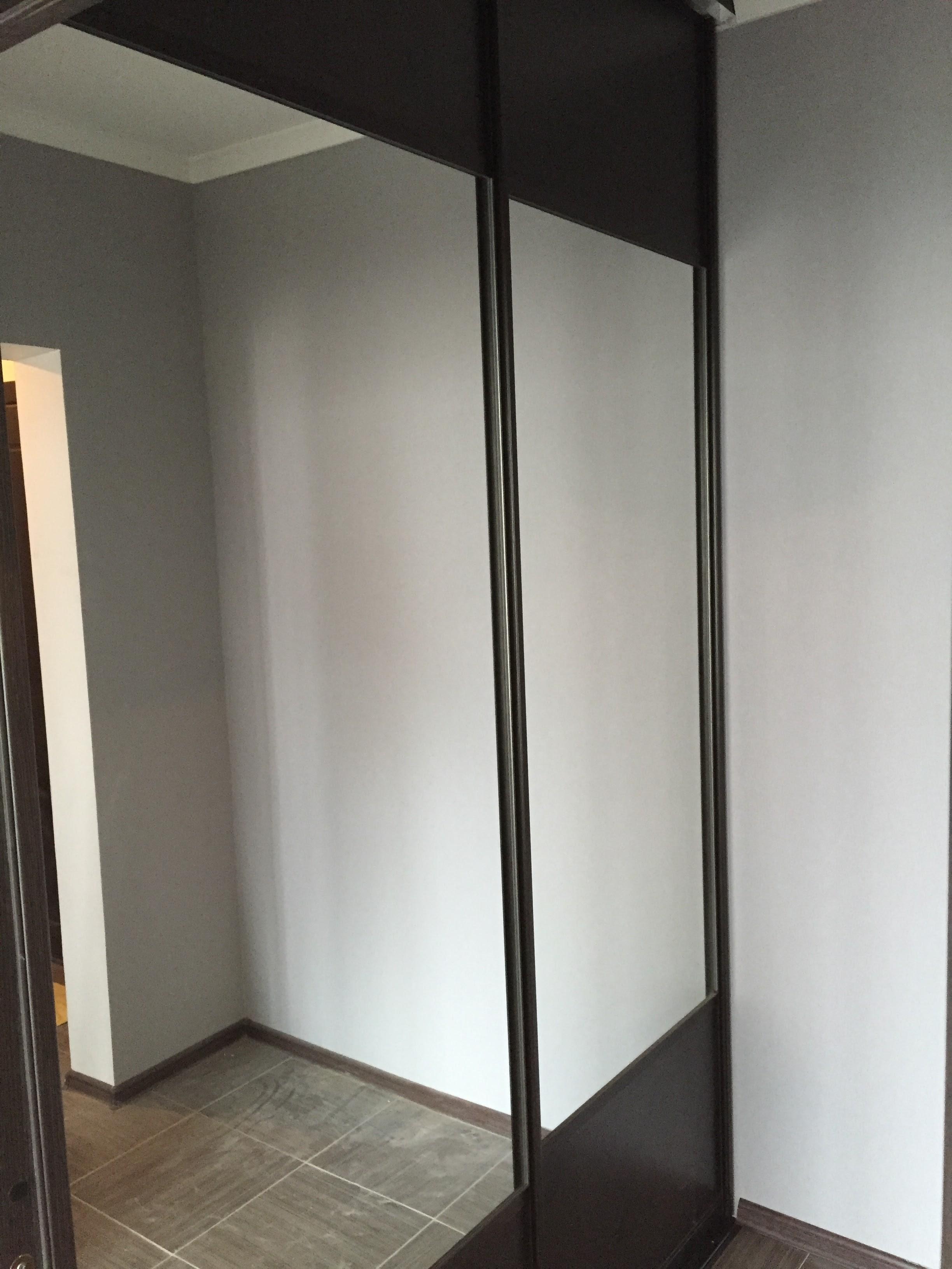 Гардеробная комната G2