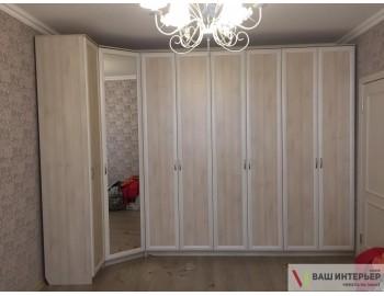 Шкаф в спальную комнату
