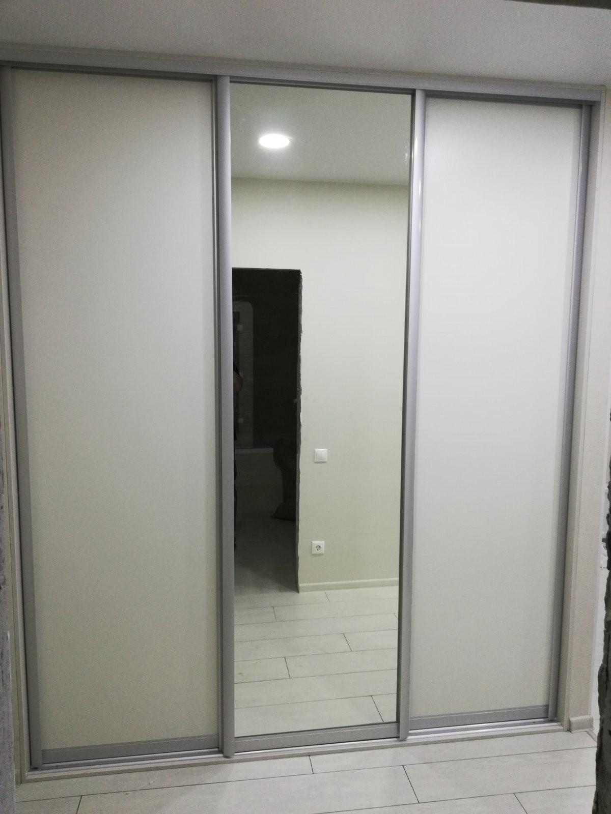 Гардеробная комната №1