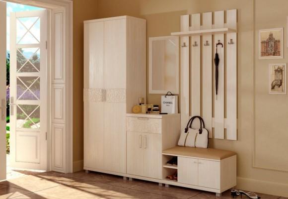 Мебель для прихожей, советы от производителя