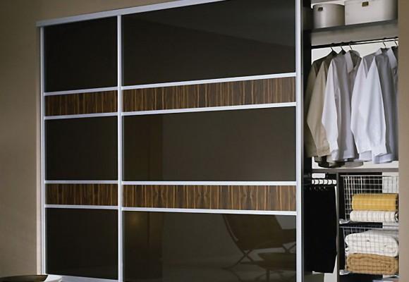 Встроенная мебель: Преимущества и особенности